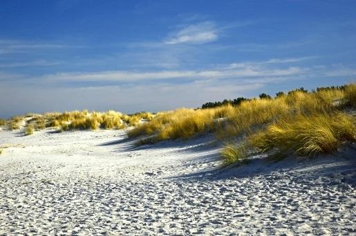Łukęcin najlepsze plaże ranking miejscowości nadmorskich atrakcje