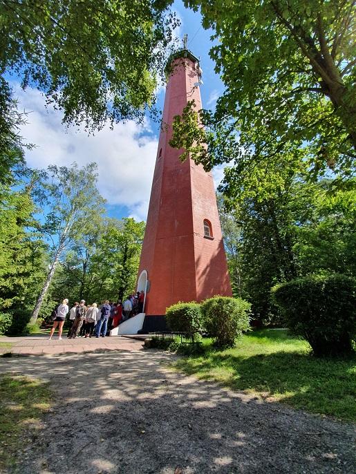 Hel latarnia najładniejsze w Polsce latarnie morskie opinie