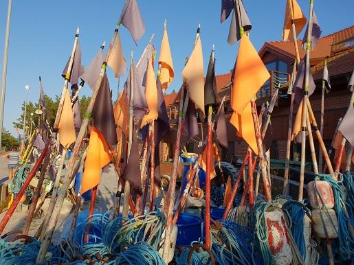Kąty rybackie najlepsze plaże ranking miejscowości