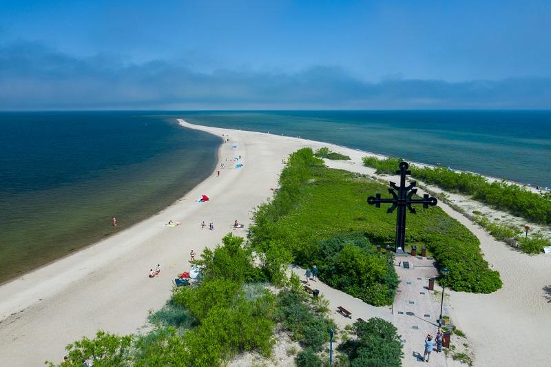 Rewa najlepsze plaże nad morzem miejscowości Ranking