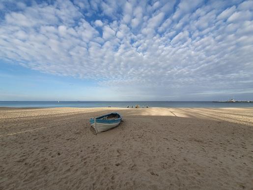 Sopot plaża najlepsze miejscowości nad morzem na wakacje opinie ranking plaż