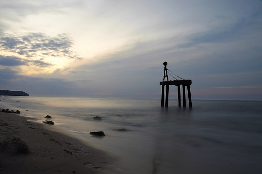 chłapowo najlepsze plaże ranking miejscowości nadmorskich atrakcje