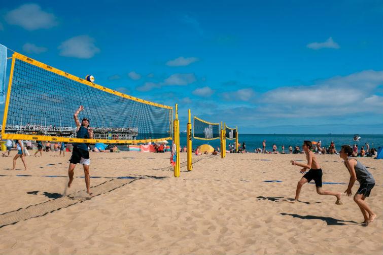 gdańsk najlepsze plaże ranking miejscowości