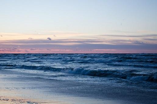 karwia najlepsze plaże ranking miejscowości nadmorskich atrakcje