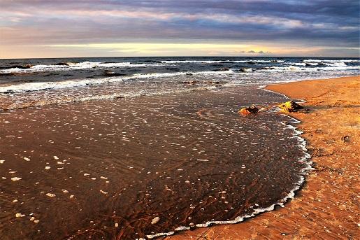 międzywodzie najlepsze plaże ranking miejscowości nadmorskich atrakcje