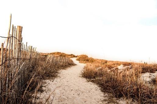 mikoszewo najlepsze plaże ranking miejscowości nadmorskich atrakcje