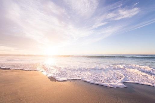 rogowo najlepsze plaże ranking miejscowości nadmorskich atrakcje