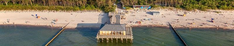 ustronie morskie plaże najlepsze nad morzem ranking