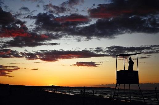 władysławowo najlepsze plaże ranking miejscowości nadmorskich atrakcje