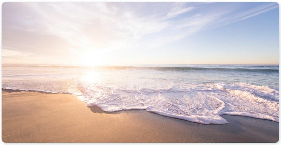 najpiękniejsze plaże nad morzem Bałtyk Ranking miejscowości i plaż